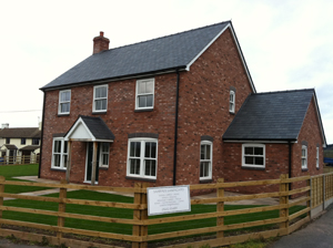 General Builders in Herefordshire, Home Improvements to New Builds