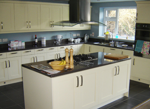 Home Improvements, Kitchens & Bathroom Installation, Tiling